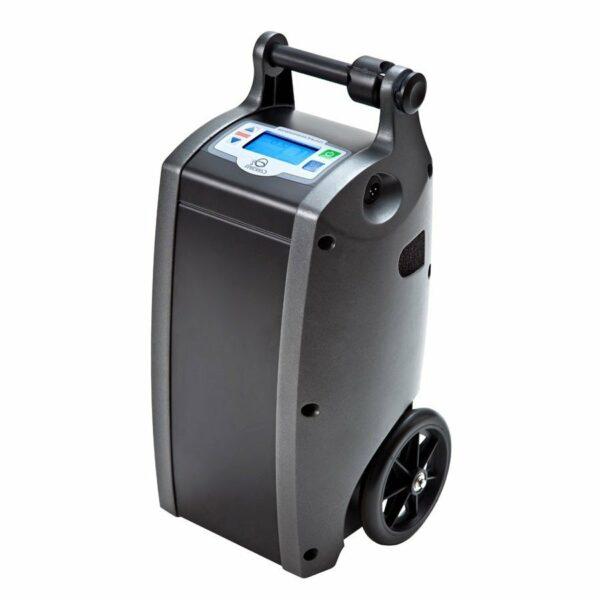 Medical Oxygen Equipment Servicing