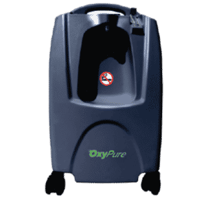 OxyPure – 5 Litre Oxygen Concentrator